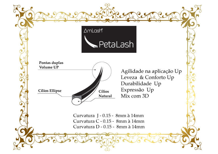 Petalash Ellipse Amlash